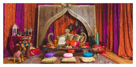indian wedding bedroom decoration 17 best images about sangeet decor moroccan theme on