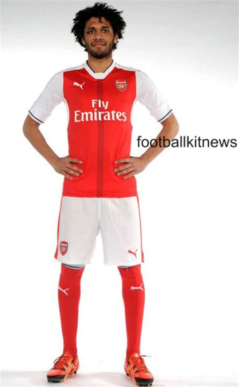 Arsenal Away 201617 Murah new arsenal kit 2016 17 arsenal home shirt 16 17 football kit news