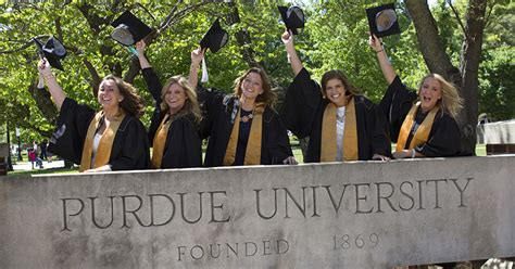 Purdue Mba Placement by Graduate Programs Career Services Student Organizations