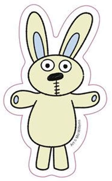 printable mo willems coloring pages 86 about remodel free for knuffle bunny sticker mo willems pinterest bunnies