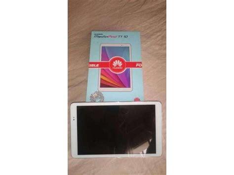 Huawei T10 Tablet celulares tablet huawei t10 andr 233 s ib 225 nez en bolivia
