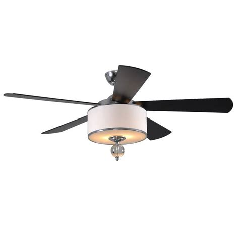 Ceiling Fan With Drum Shade Light Ceiling Fan With Drum Shade Thursday January 10 2013 My Creative Cottage Pinterest