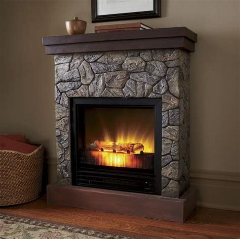 Seventh Avenue Fireplace by 1000 Ideas About Faux Fireplaces On