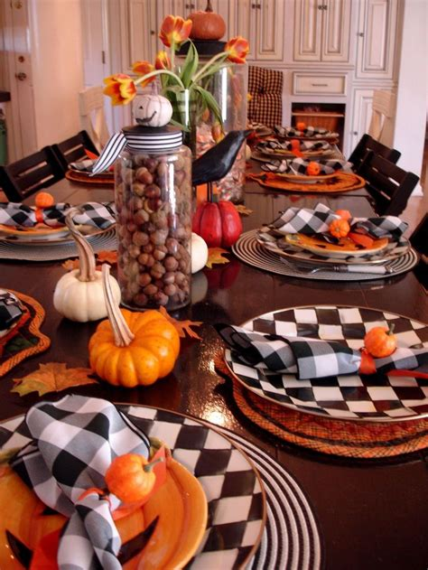 decoration table 50 best halloween table decoration ideas for 2018