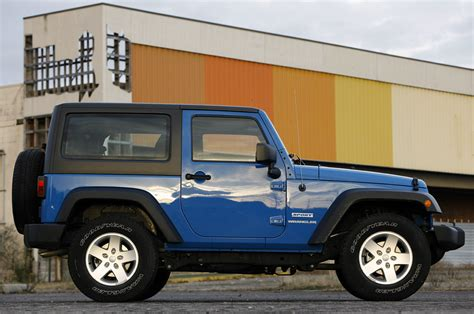 2012 Jeep Wrangler Review 05 2012 Jeep Wrangler Sport Review Jpg