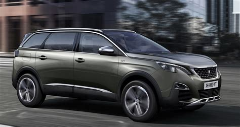 peugeot in image gallery peugeot 5008