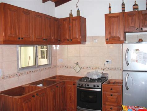 alacenas de cocinas muebles de cocina alacenas de pino a medida san