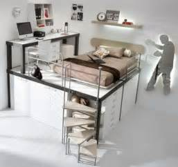 Kids Bunk Beds With Desk Cool Bunk Beds Pictures For Your Lovely Children Design