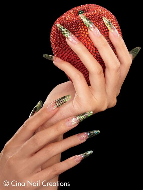 Nail Creations by Inspiration Cinapro