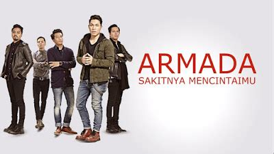 Download Mp3 Armada Sakit Nya Mencintaimu | download lagu armada sakitnya mencintaimu mp3 surganyamusic