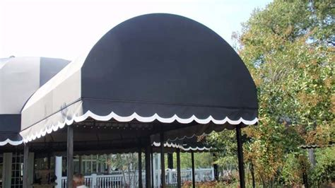 commercial canvas awnings commercial canvas awnings