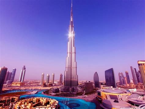 How Many Floors Does Burj Khalifa Has by 10 Lesser Known Facts About The Burj Khalifa