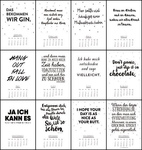 Kalender 2018 Druckversion Meer By Dahmen Printable Kalender 2016