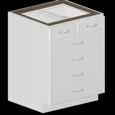 kitchen base cabinet drawers 3dsmax kitchen base cabinet 24