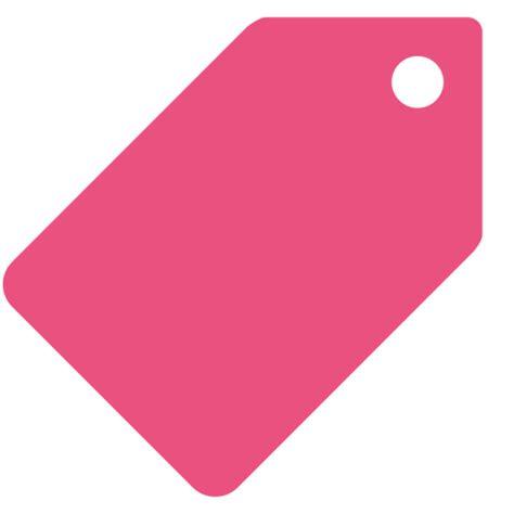 Label icon   Myiconfinder