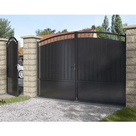 portillon jardin brico depot meilleures id 233 es cr 233 atives