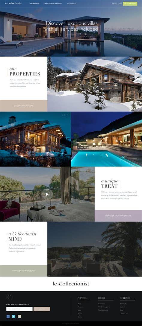 2017 real estate designs real estate web design inspiration 2017 tim b design