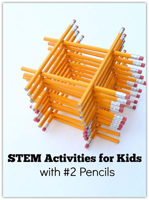 robotics for children stem activities and simple coding books stem activities for with 2 pencils there are so
