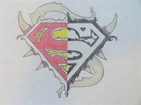 how to draw superman logo must watch youtube