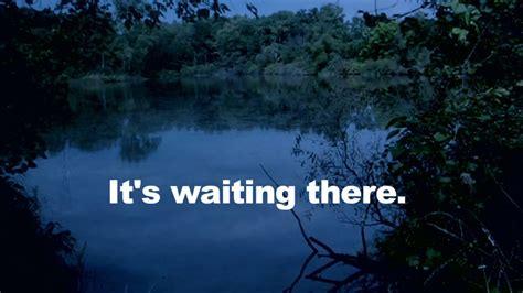Beware The Lake beware dewey lake