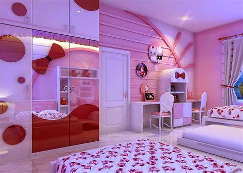 wallpaper kamar yang cantik 10 gambar wallpaper kamar stich unik dan cantik rumah impian