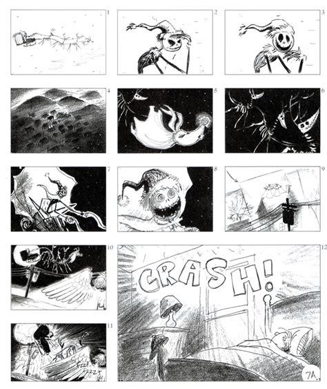 sle script storyboard le storyboard atelier du d animation