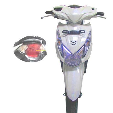 Dek Bawah Kanan Kiri Honda Beat Fi 2012 2015 Original Ahm foto depan belakang next honda beat fi yang lebih jelas