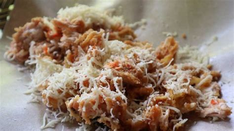 Ayam Geprek With Topping Keju Kini Sudah Ada Di Mana Mana Terbanyak Dicari Di