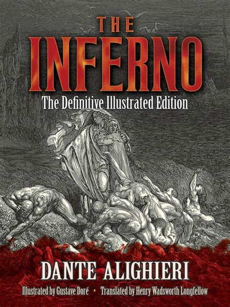 The Inferno The Definitive Illustrated Edition