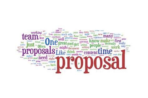 membuat proposal menarik manajemen event komunikata