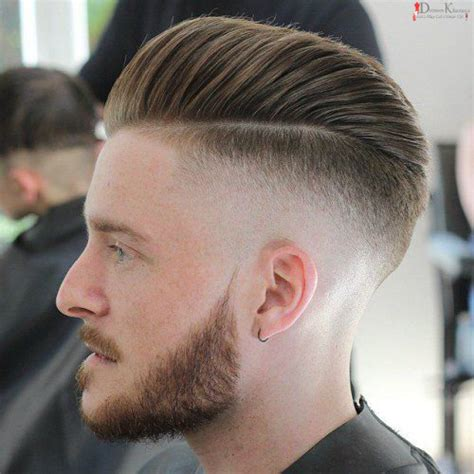 Is There Another Word For Pompadour Hairstyle Men As My Hairdresser Dont No What It Is | top 8 best hairstyles for men 2017 designs and haircuts names