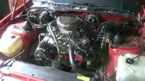 1986 chevrolet camaro z28 chevy 350 v8 for sale