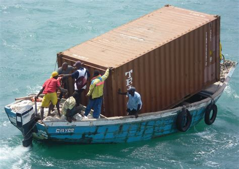 small boat jokes east west supply chain management who s handling your cargo