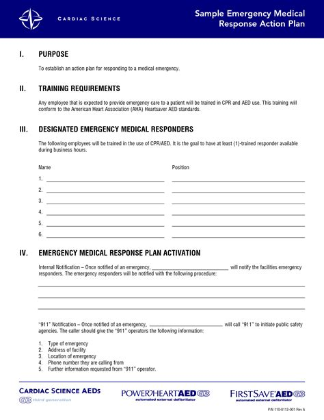 school emergency preparedness plan template emergency plan template cyberuse