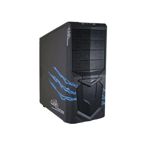 ordinateur de bureau promo pc gamer alpha pas cher ordinateur de bureau