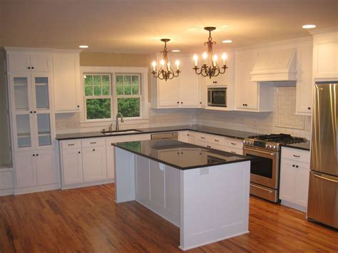 varnish kitchen cabinets warm kitchen paint colors white stained wooden backsplash