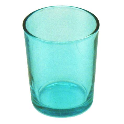 Teal Votive Candle Holders by Teal Votive Candle Holder Decorations And Ideas