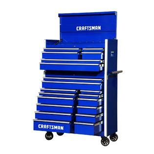 craftsman 8 drawer tool chest combo craftsman craftsman 42 inch 20 drawer tool storage combo