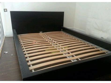 Ikea King Size Bed Frames King Size Ikea Malm Bed Frame City