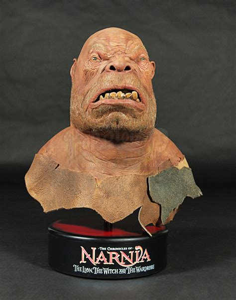 white witch ogre mask display prop store ultimate