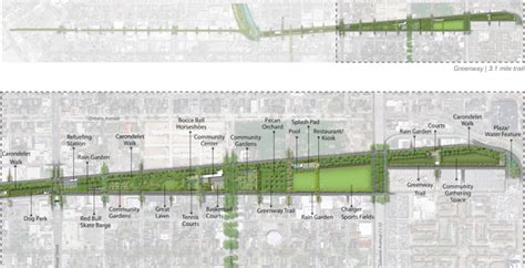 Landscape Design Small Spaces - asla 2013 professional awards lafitte greenway revitalization corridor linking new orleans