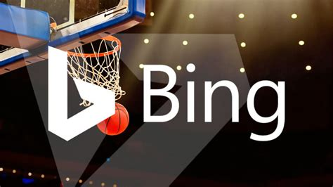 bing sports bing partners with ncaa to deliver march madness