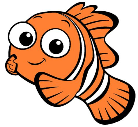 nemo clipart fish nemo clipart clipart suggest