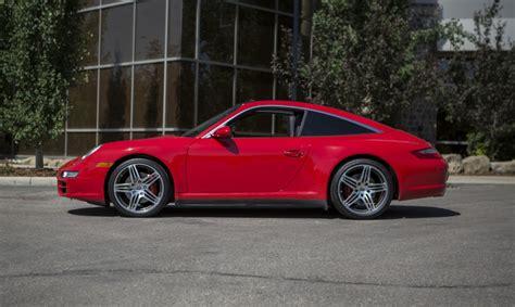 2007 porsche 911 targa 4s 2007 porsche 911 4s targa coupe lamborghini calgary