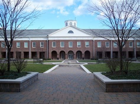 Tvnj Mba Admissions by The College Of New Jersey
