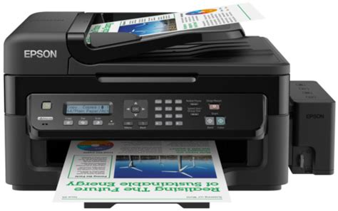 Printer Epson L210 Seken epson celebrates 20th anniversary of micro piezo technology with seven l series printer models
