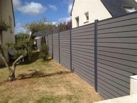 veranda zaun veranda composite fence panels