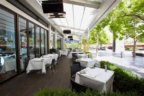 cafe awnings melbourne outdoor retractable awnings roof