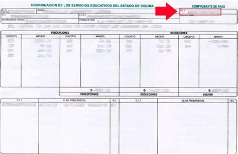 imprimir talon de pago fone imprimir talones de pago portal para consultar y