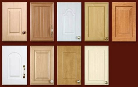 replacement doors for kitchen cabinets costs
